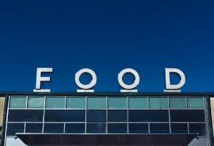 College foodservice