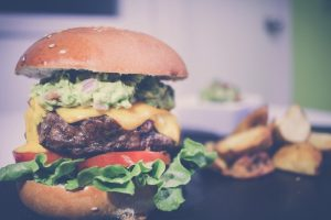 What is the current state of college food service?   M Source Ideas