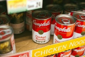 Food brokers help food brands market their products to retailers