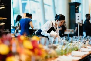 Foodservice in the Workplace | M Source Ideas