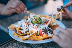 Noncommercial Foodservices Contract Management Companies